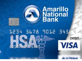 Health Savings Accounts Hsa Amarillo National Bank