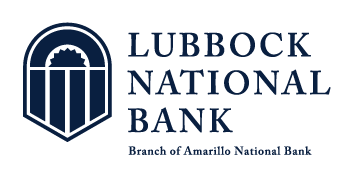 Logo Lubbock National Bank